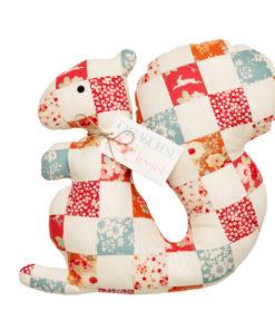 Tilda Materialset Squirrel Eichhörchen Piron-Art Geschenk
