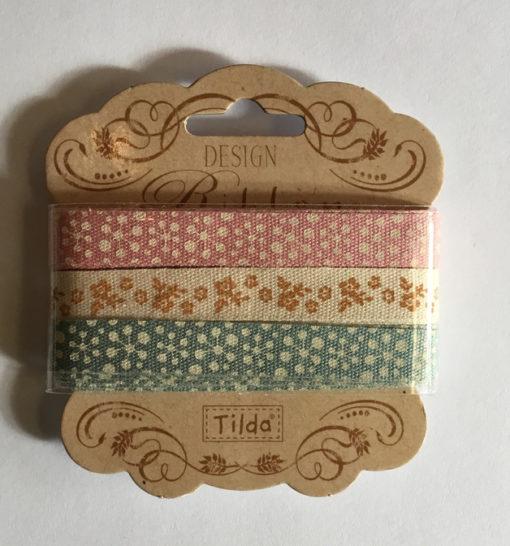 Tilda Bänderset Spring Diaries Piron-Art