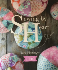 Tildabuch Sewing by Heart Piron-Art