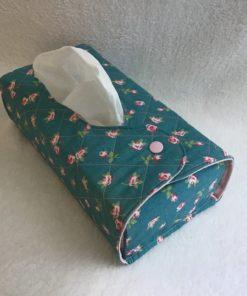 Taschentuchbox-Bezug